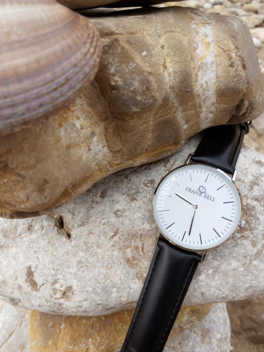 Relojes con cenizas de frankbell