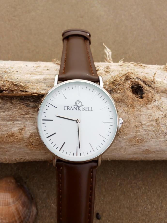Reloj para cenizas de frankbell