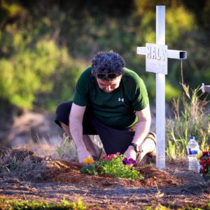 superar la muerte de un familiar