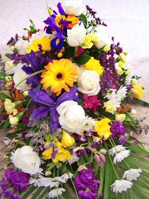 Qué Flores Se Utilizan En Un Funeral Y Por Qué Por Siempre