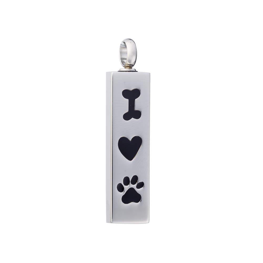 joya para cenizas amor animal