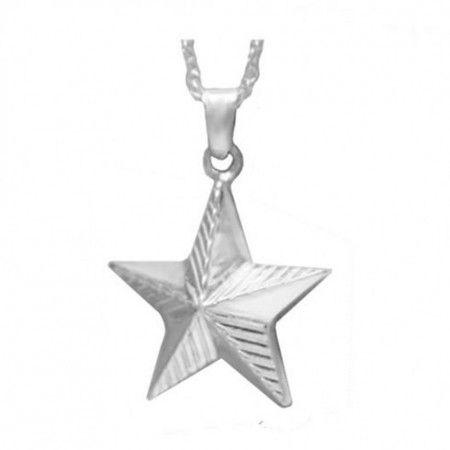 joyas con cenizas de plata