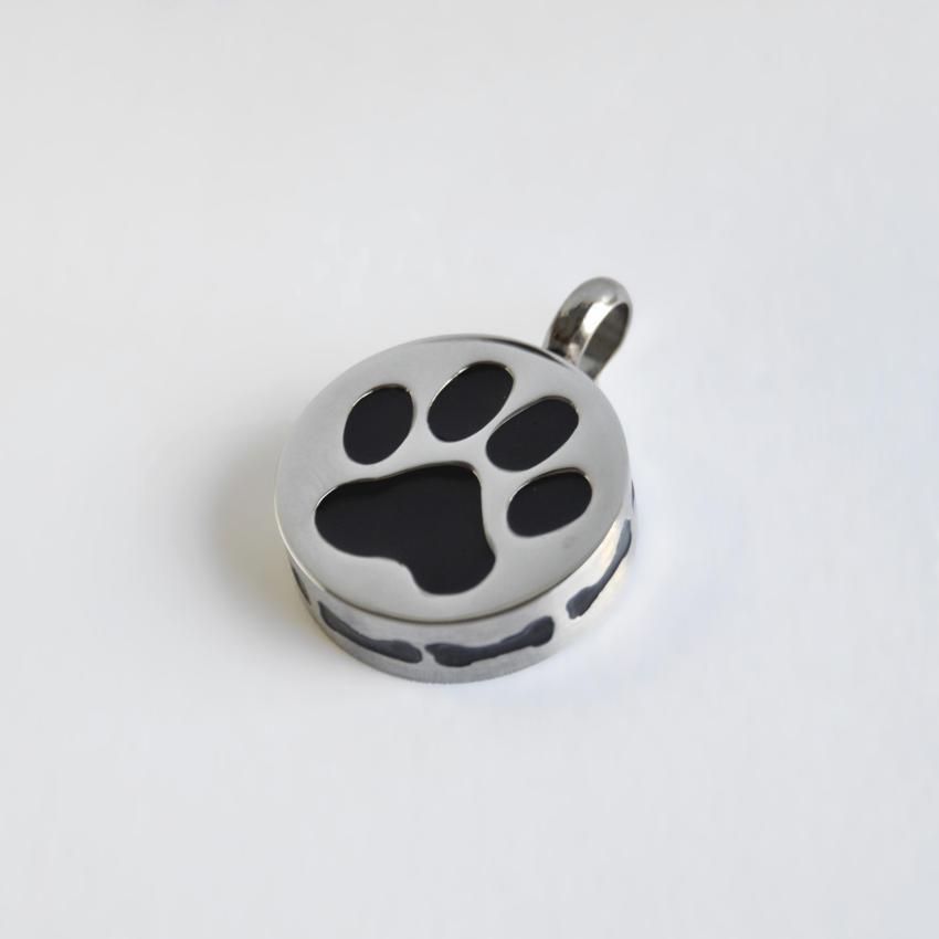 joyas para cenizas de mascota