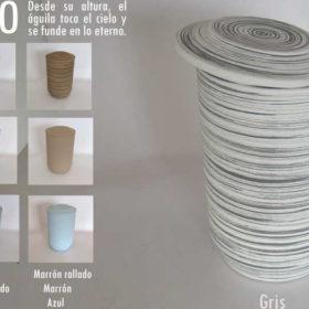 urna biodegradable ezio