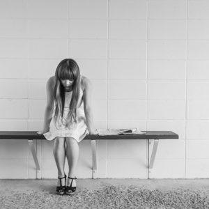depresión por muerte
